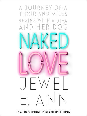 cover image of Naked Love