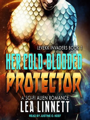 cover image of Her Cold-Blooded Protector