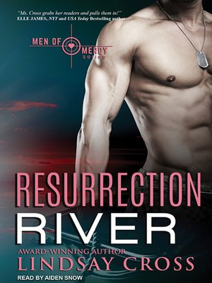 cover image of Resurrection River
