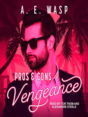 cover image of Pros & Cons of Vengeance