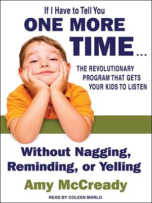 cover image of If I Have to Tell You One More Time...