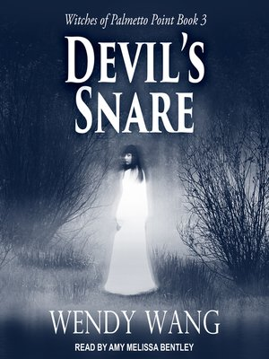 cover image of Devil's Snare