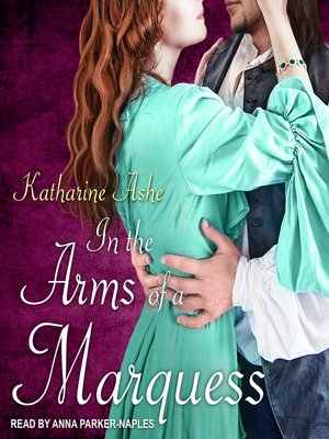 cover image of In the Arms of a Marquess