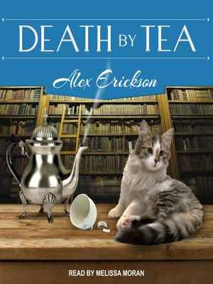 cover image of Death by Tea