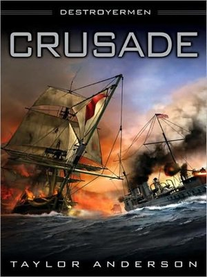 cover image of Crusade