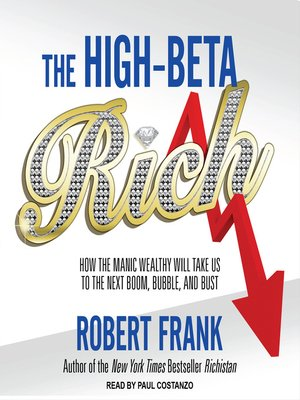 cover image of The High-Beta Rich