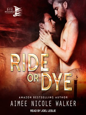 cover image of Ride or Dye