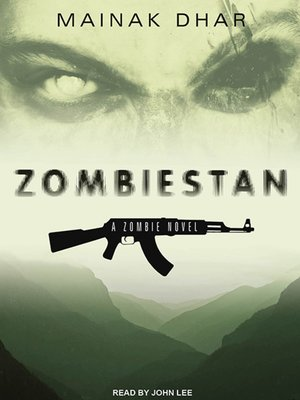 cover image of Zombiestan