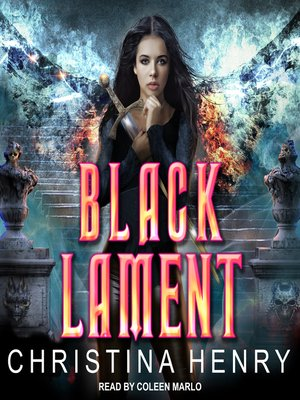 cover image of Black Lament