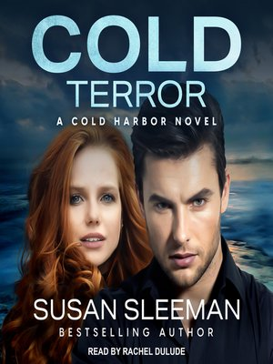 cover image of Cold Terror