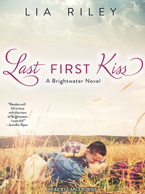 cover image of Last First Kiss