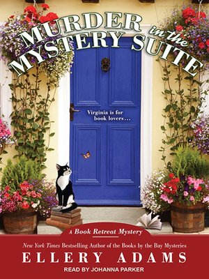 cover image of Murder in the Mystery Suite