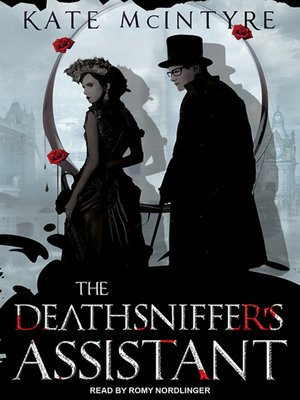 cover image of The Deathsniffer's Assistant