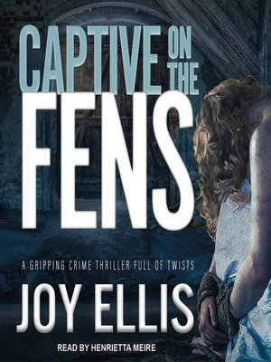 cover image of Captive on the Fens