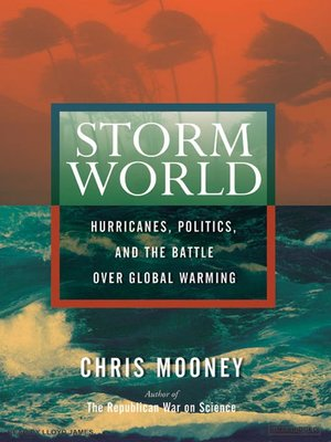 cover image of Storm World