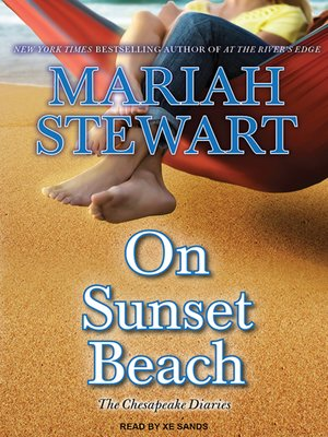 cover image of On Sunset Beach