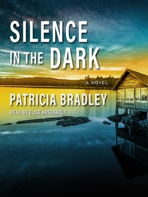 cover image of Silence in the Dark