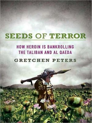cover image of Seeds of Terror
