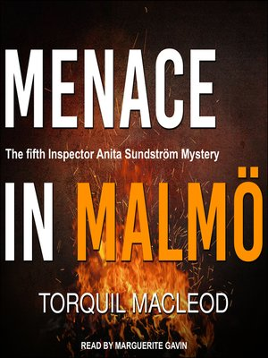 cover image of Menace in Malmö