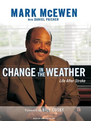 cover image of Change in the Weather