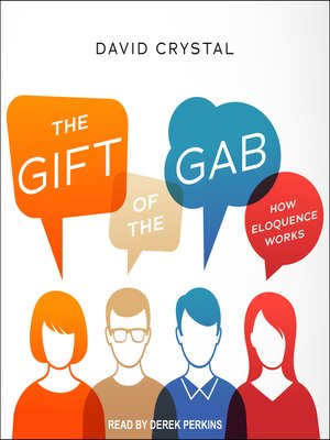 cover image of The Gift of the Gab