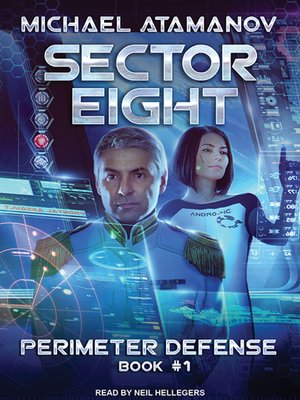 cover image of Sector Eight