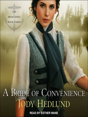 cover image of A Bride of Convenience