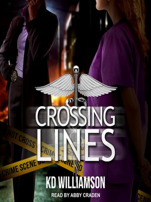 cover image of Crossing Lines