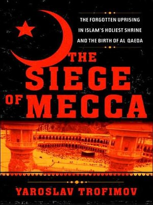 cover image of The Siege of Mecca