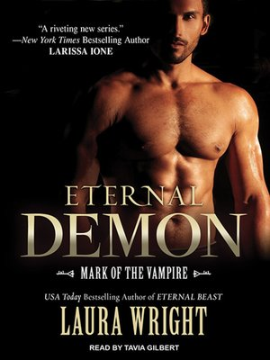 cover image of Eternal Demon