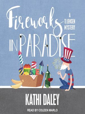 cover image of Fireworks in Paradise