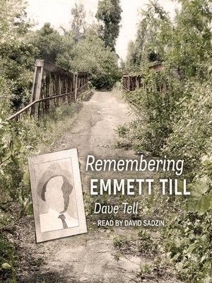 cover image of Remembering Emmett Till