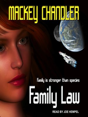 cover image of Family Law Series, Book 1