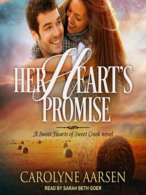 cover image of Her Heart's Promise