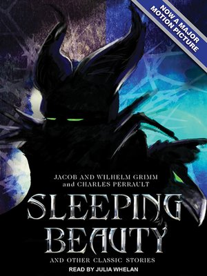 cover image of Sleeping Beauty and Other Classic Stories