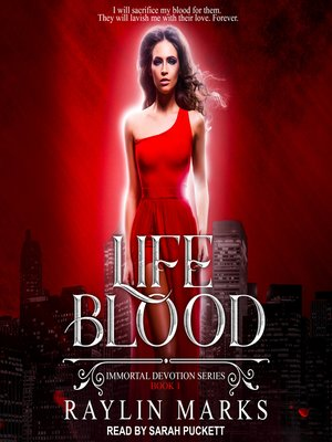 cover image of Life Blood