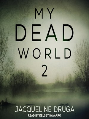 cover image of My Dead World 2