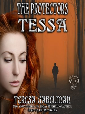 cover image of Tessa
