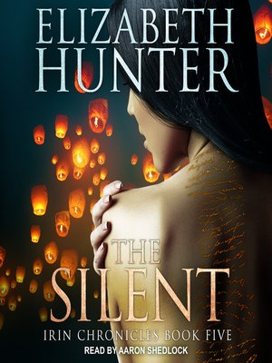 cover image of The Silent