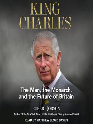 cover image of King Charles
