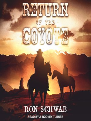 cover image of Return of the Coyote
