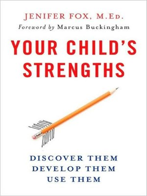 cover image of Your Child's Strengths