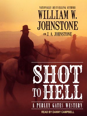 cover image of Shot to Hell