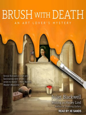 cover image of Brush With Death