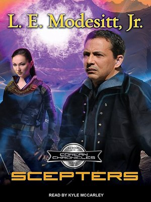 cover image of Scepters