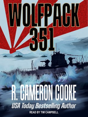 cover image of Wolfpack 351