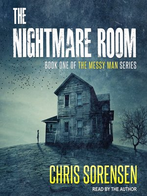 cover image of The Nightmare Room