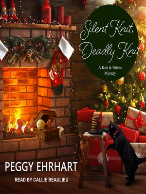 cover image of Silent Knit, Deadly Knit