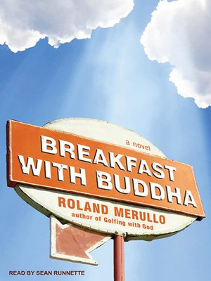 cover image of Breakfast with Buddha
