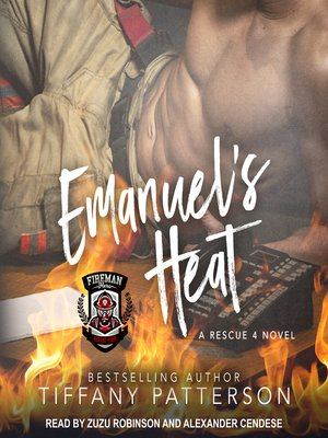 cover image of Emanuel's Heat